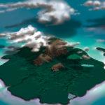 実在する奇妙な島 トップ5