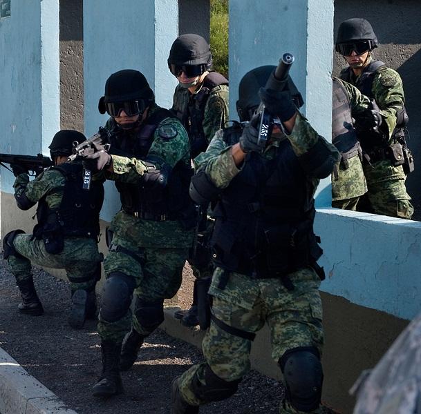 メキシコドラッグ戦争の 衝撃的すぎる事件5選
