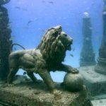 海底に眠る歴史 世界の海底遺跡 TOP7