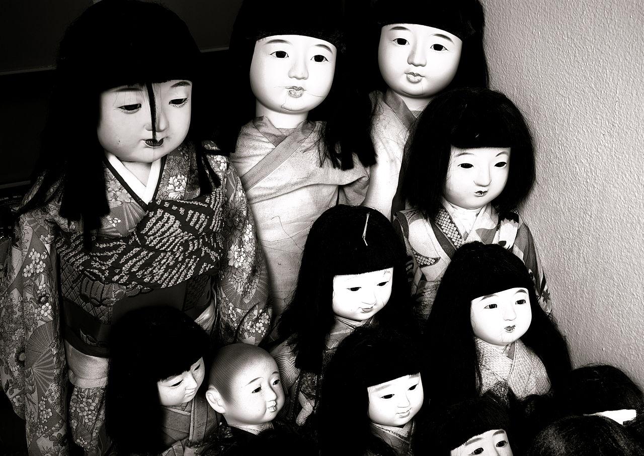 怖すぎる日本の奇習 TOP5