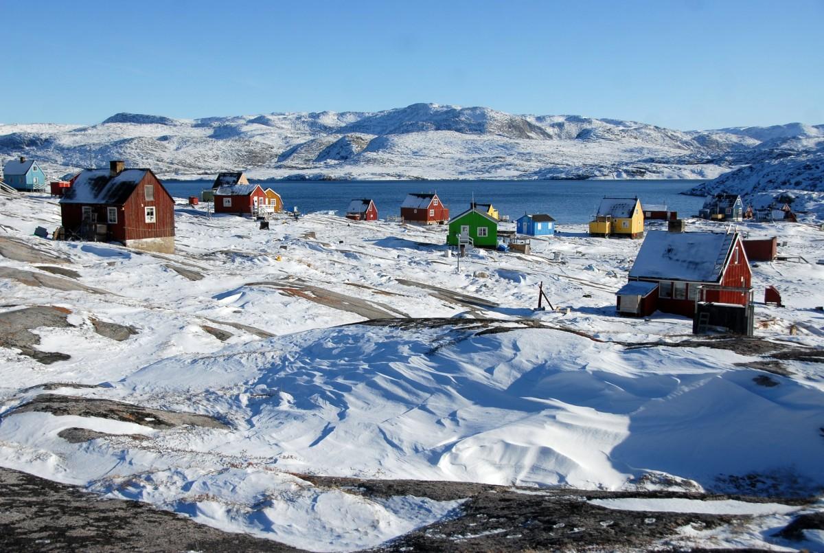 地球上で最も寒い場所ランキングTOP7